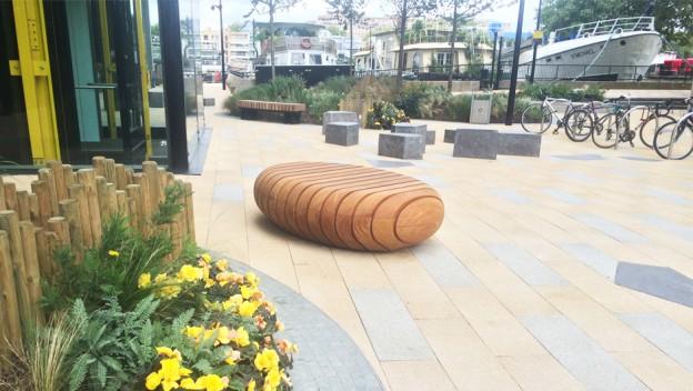 Pebble Seat Image 1