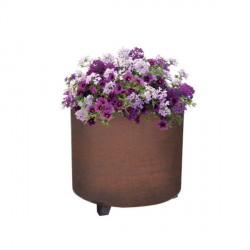 Olea Round Planter